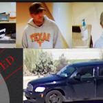 FBI offers reward for information on the Longhorn Bandit