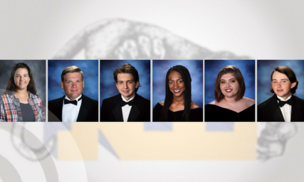 North Lamar ISD AP Scholar Awards