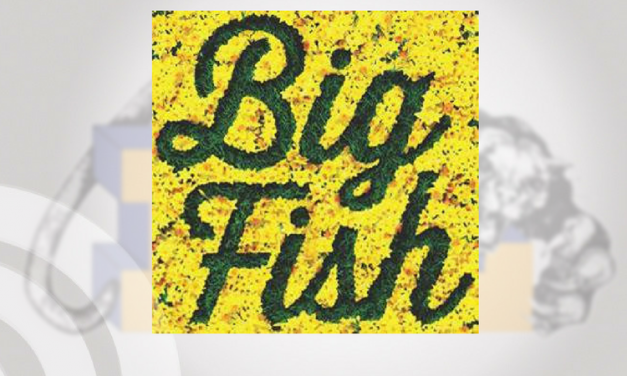 North Lamar High School Theatre presents Big Fish