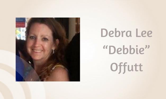 "Debra Lee ""Debbie"" Offutt of Reno, Texas"