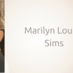 Marilyn Louise Sims of Roxton
