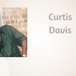 Curtis Davis of Paris