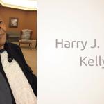 Harry J. 'Bill' Kelly of Paris