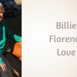 Billie Florence Love of Paris, Texas
