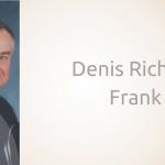 Denis Richard Frank of Paris