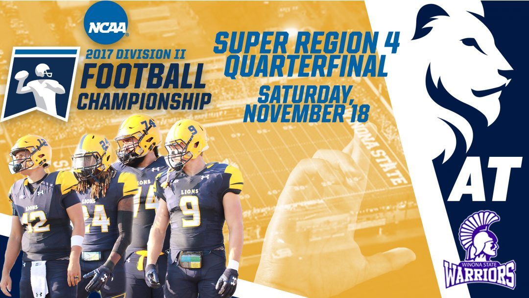A&M-Commerce qualifies for NCAA Division II Playoffs for third straight season