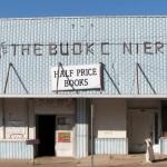 Book Center on Bonham Street to have Inventory Auction