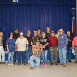 Roxton ISD holds Veterans Day Program