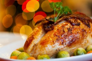 Tips to eating healthy during the holidays