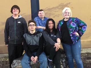 PHS Choir Students Earn Pre-Area Chairs