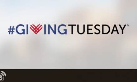 Giving Tuesday movement encourages generosity and collaboration