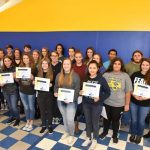 North Lamar High School names students and teachers of the second six weeks