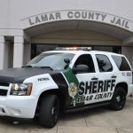 Lamar County Sheriff inmate booking report – Wednesday, Nov. 22