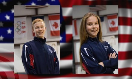 Local students to compete on US Team for World Age Group Competition