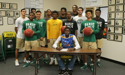 "PJC's Darius ""Day Day"" Williams signs with Cal State – Bakersfield"