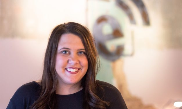 eParisExtra Adds New Staff Member – Lindsey Bethea