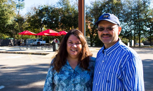 Paris Pair host opening day for new food truck park | The Slab