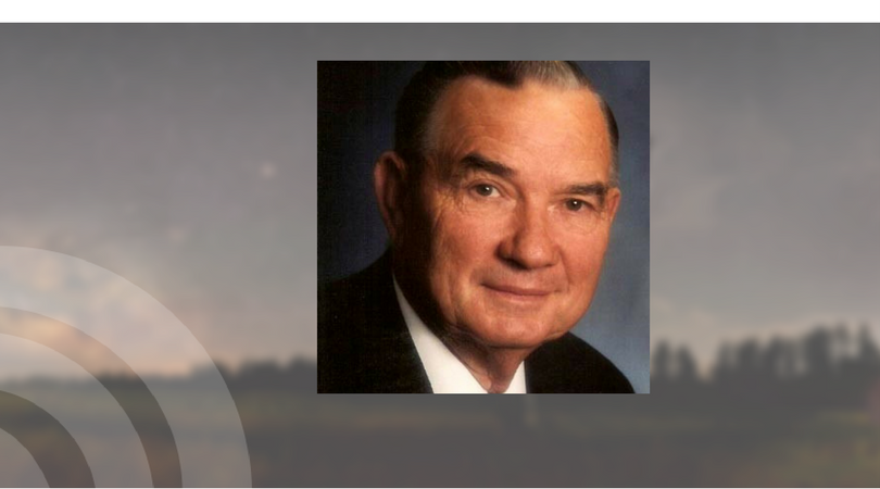 Former state representative of Lamar County dies at 82