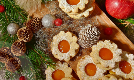 Holiday baking shortcuts for the seasoned and novice baker