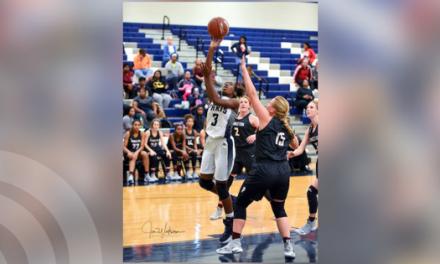 Princeton uses foul shots to edge Ladycats