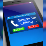 There's an app for that – spot the scammers before they waste your time