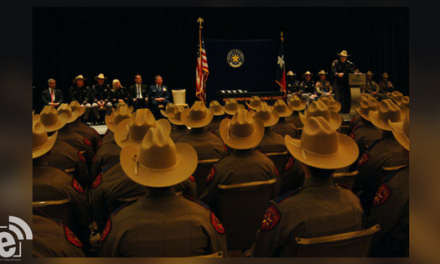 Applications being accepted by DPS for new state troopers; 97 commissioned this week