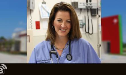 New Medical Director welcomed at Neighbors Emergency Center in Paris