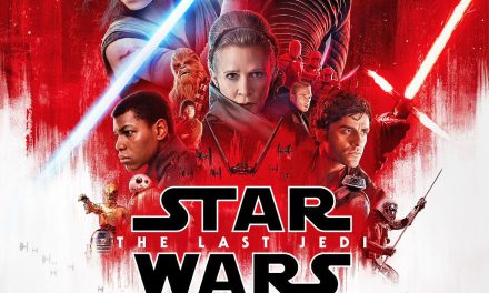 Movie Review: The Last Jedi by contributor Nick Murillo