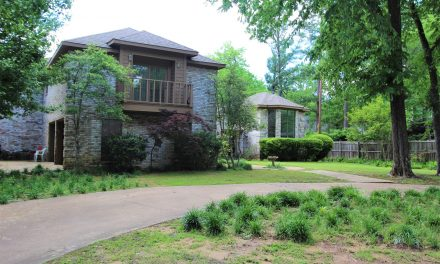 Executive home for sale in NE TX