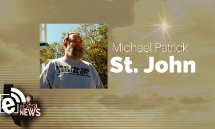 Michael Patrick St. John