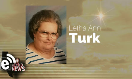 Letha Ann Turk of Grand Prairie