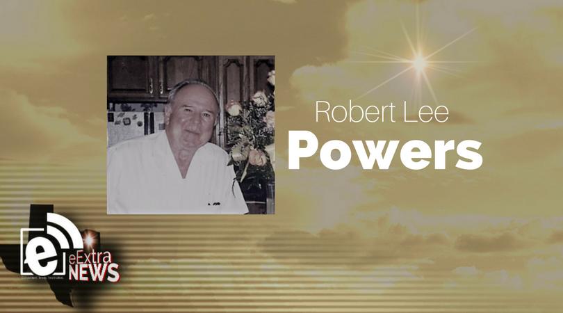 Robert Lee Powers of Paris, Texas