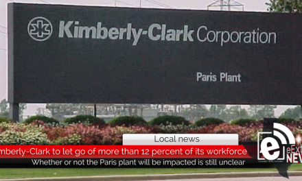Kimberly-Clark announces more than 5,000 employees will lose their jobs in 2018