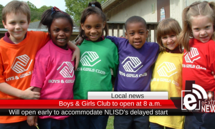 Boys & Girls Club will open early after NLISD announces delayed start