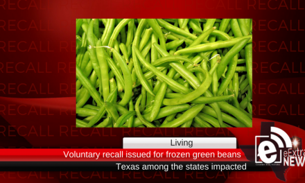 Voluntary recall issued for frozen green beans