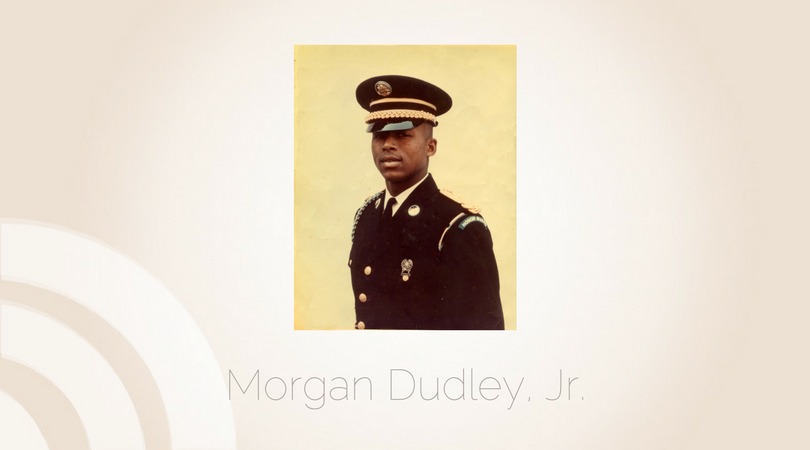 Morgan Dudley, Jr. || Maxey Funeral Home Services