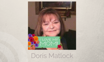 Doris Matlock of Paris