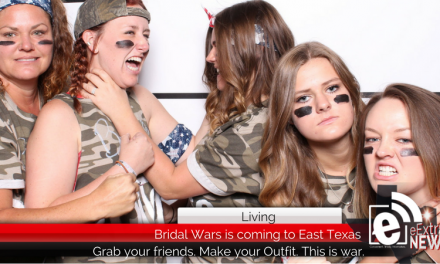 Bridal Wars is coming to East Texas