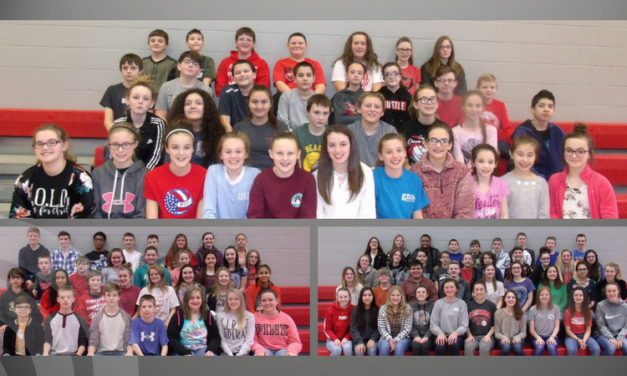 Chisum Middle School UIL