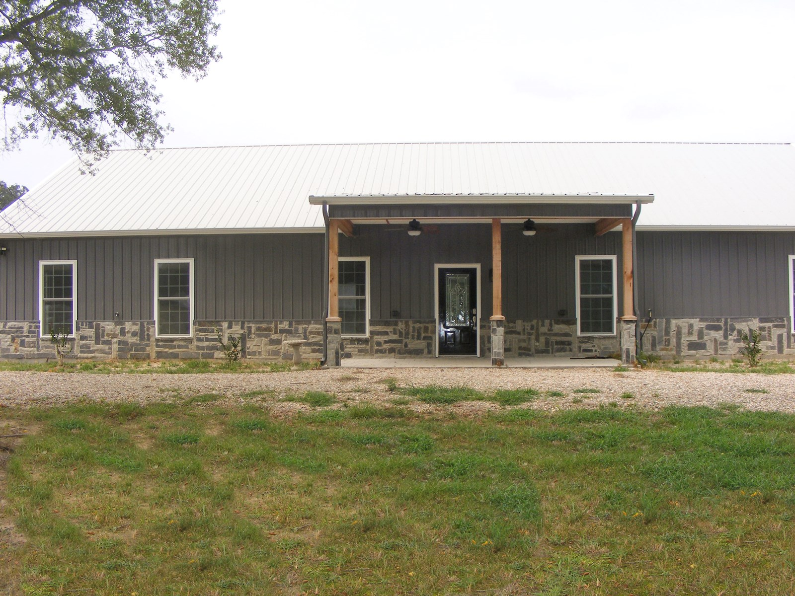 Astounding Custom Built Ranch Home For Sale In Ne Tx United Country Download Free Architecture Designs Scobabritishbridgeorg