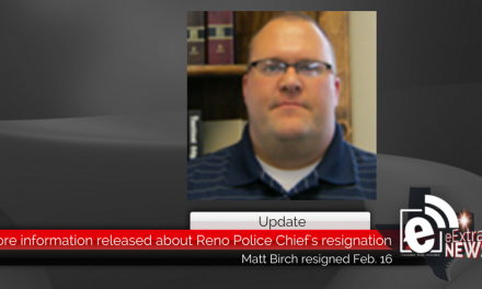 More information is released about Reno Police Chief's resignation