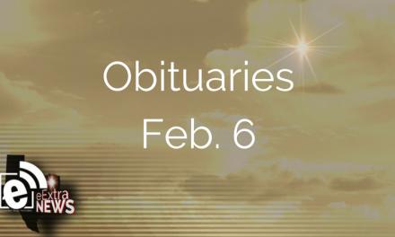 Obituaries Feb. 6