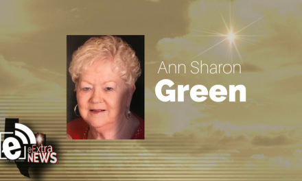 Ann Sharon Green of Direct, Texas