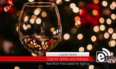 Call for Artists and Artisans for Red River Fest April 14