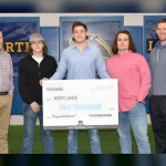 North Lamar athletic program wins national contest – Watch the video here