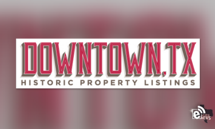 Website shows buildings and spaces available statewide in Downtown areas
