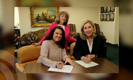 Breast cancer foundation creates special endowment at PJC