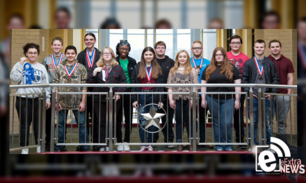 PHS SkillsUSA team captures awards at district competition