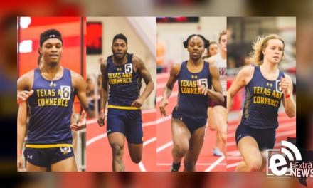 Lion track picks up 27 USTFCCCA All-Region honors