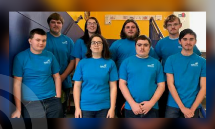 Eight will represent NL at SkillsUSA state competition